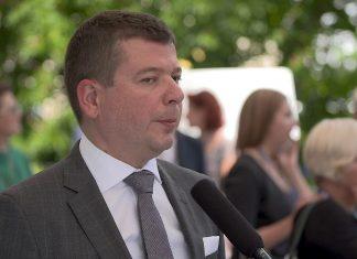 Wojciech Trojanowski, wiceprezydent Pracodawców RP, członek zarządu Strabag