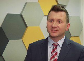 Maciej Leściorz, ekspert CMC Markets
