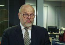 dr Jacek Furga, prezes AMRON SA