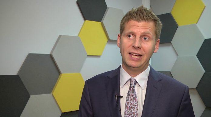 Łukasz Wardyn, dyrektor na Europę Wschodnią w CMC Markets