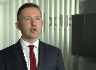 Przemysław Kwiecień, główny ekonomista XTB