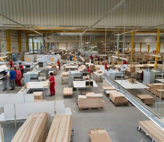 produkcja mebli fabryka meble