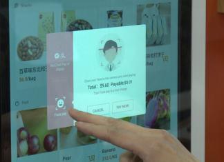 W chińskim KFC można zapłacić dzięki systemowi rozpoznawania twarzy. Europa technologicznie w tyle za biometryczną potęgą Chin