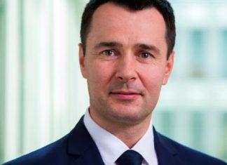 Andrzej Oślizło, prezes Grupy Inelo