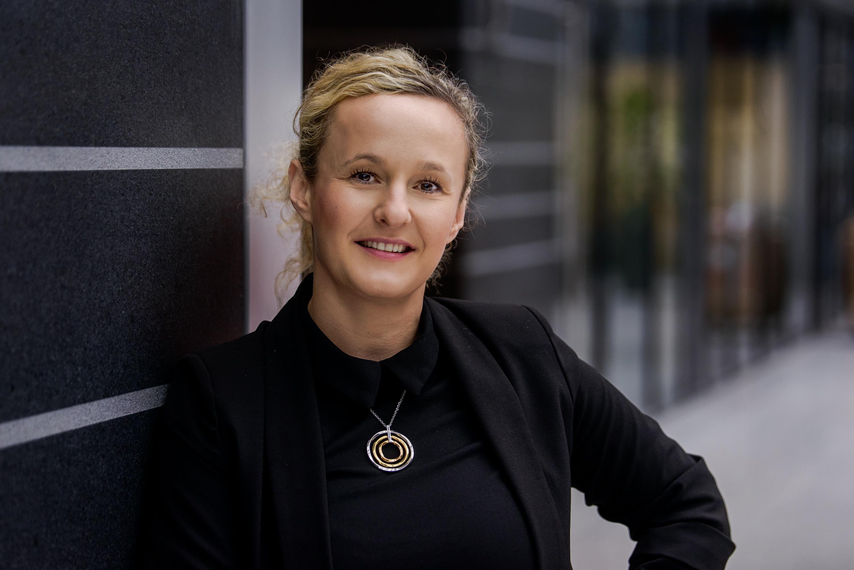 Anna Moskwiak-Karaszewska, dyrektor departamentu IT Tax Care