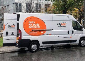 CityBee 2