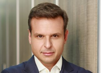 Dimitris Raptis – CEO Globalworth Poland