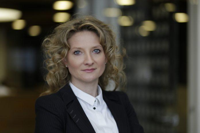 Dominika Jędrak, dyrektor Działu Doradztwa i Badań Rynku w Colliers International