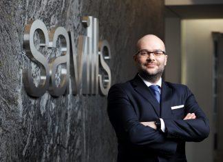 Jarosław Pilch, dyrektor działu powierzchni biurowych, reprezentacja najemcy, Savills