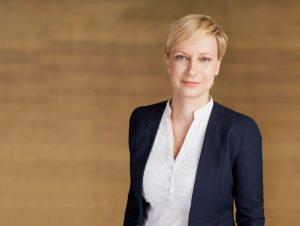 Kamila Barszczewska – Wiceprezes Zarządu AUXILIA S.A.