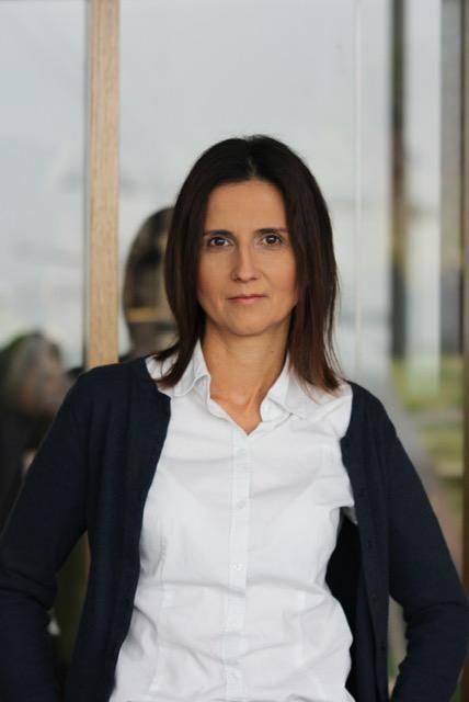 Katarzyna Grzywaczewska