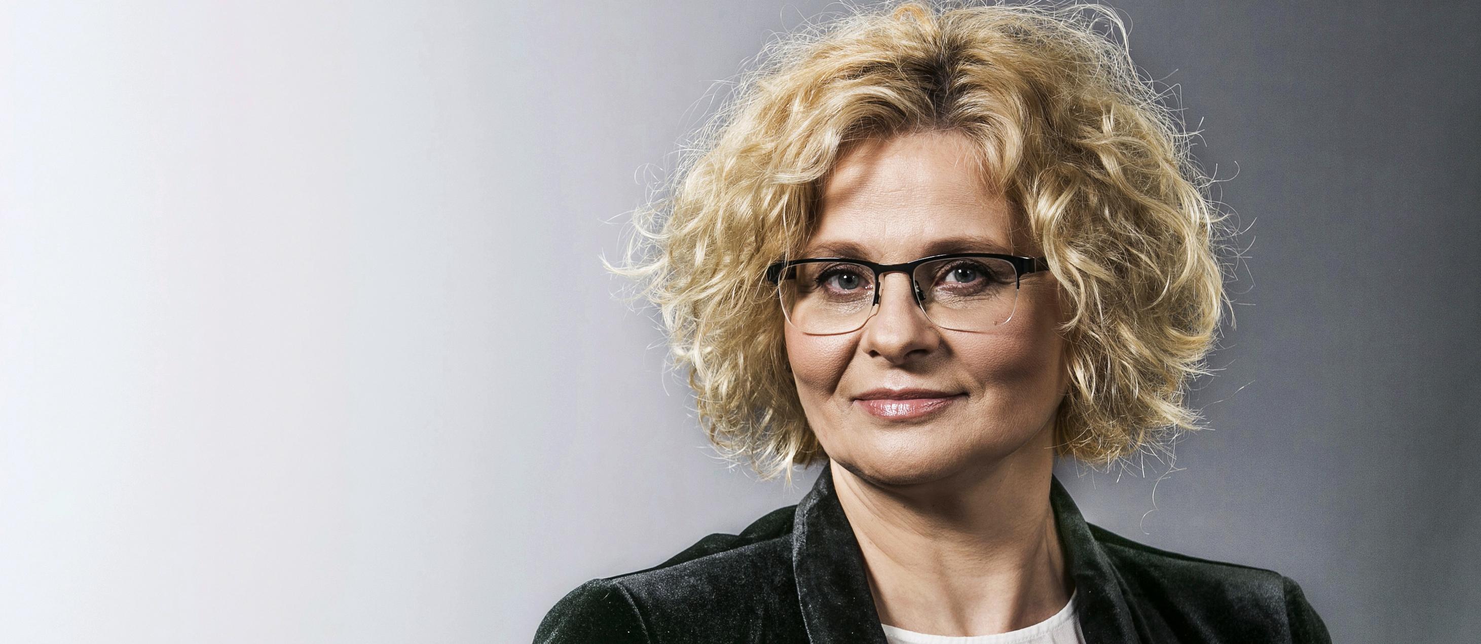 Monika Nowecka – Wiceprezes Zarządu, Partner Zarządzająca Działem Usług Księgowych i Kadrowo-Płacowych Mazars