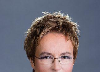 Małgorzata Jackiewicz, Dyrektor Sprzedaży Ubezpieczeń Zdrowotnych w SALTUS Ubezpieczenia