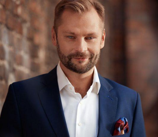 Marcin Glogowski, Dyrektor Generalny PayPal w Europie Środkowo-Wschodniej