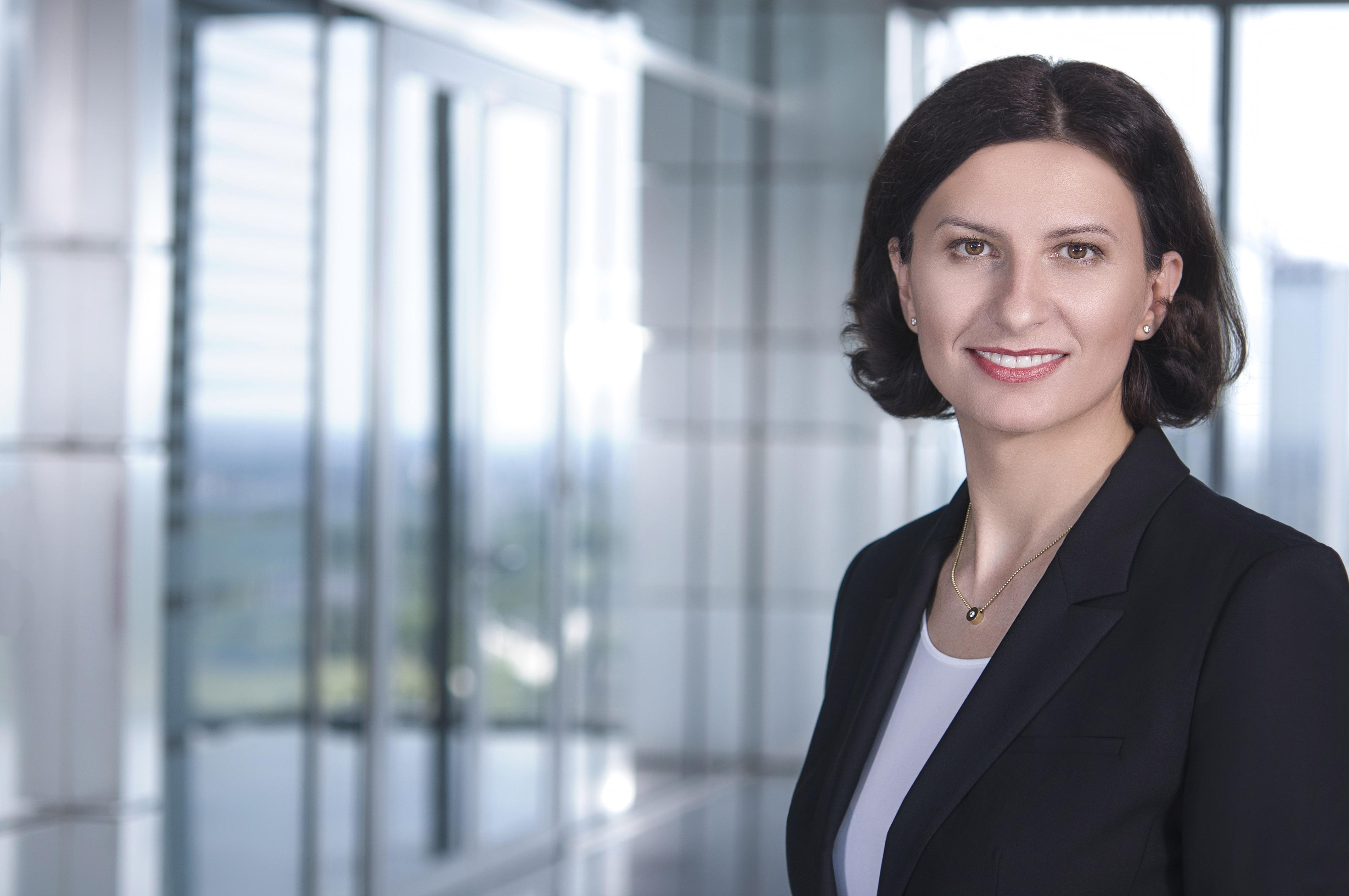 Marzena Hofrichter,CFA, współzarządzająca subfunduszem Franklin Zmiennej Alokacji w Templeton Asset Management TFI
