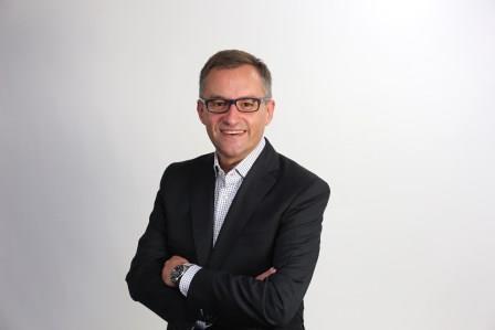 Paweł Kacprzyk - CEO Nationale-Nederlanden w Polsce