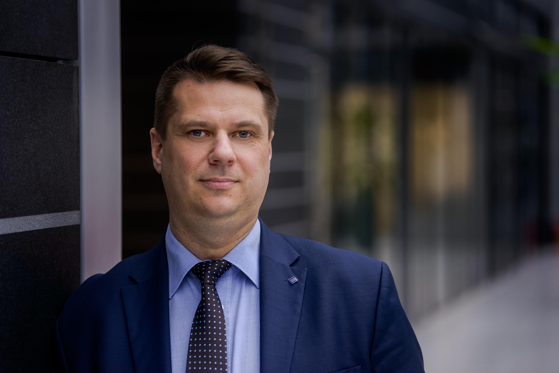 Rafał Obarzanek, dyrektor departamentu programu partnerskiego Tax Care