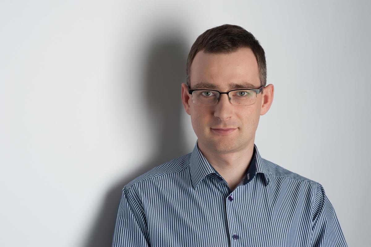 Robert Paszkiewicz, dyrektor sprzedaży OVH, Polska