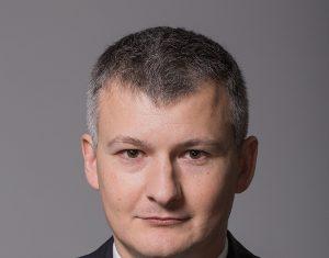Sławomir Lisiecki, Partner kancelarii Argon Legal