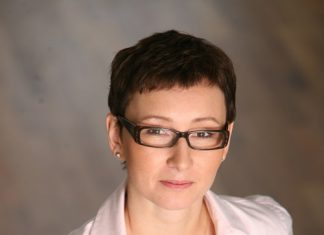 Seweryna Afanasjew – Członek Zarządu RICS EUROPE