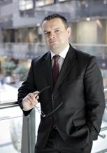 Tomasz Kaźmierski - Aforti Finance
