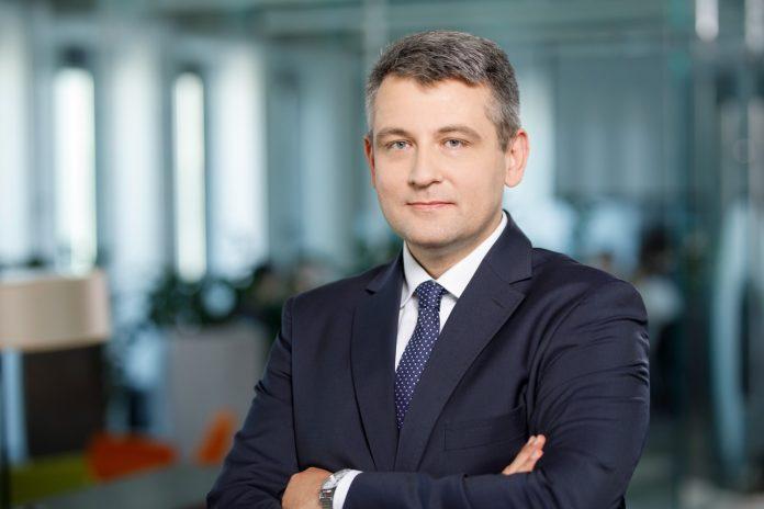 Tomasz Pisula, prezes Polskiej Agencji Inwestycji i Handlu SA