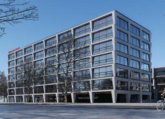 Vienna House otwiera nowy hotel w Warszawie