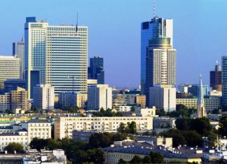 Warszawa_panorama