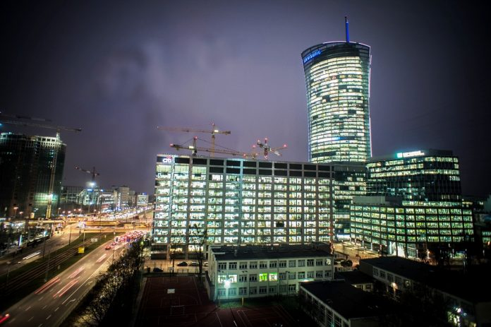Warszawa_rondo Daszyńskiego
