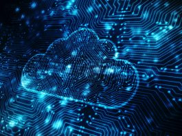cloud computing chmura