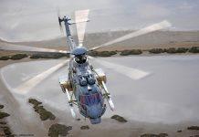 helikopter wojsko
