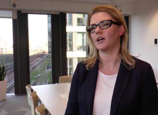 Marta Strzelczyk, Dyrektor Działu Ubezpieczeń komunikacyjnych, Marsh Polska
