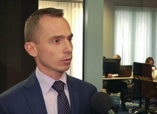 Grzegorz Sielewicz, główny ekonomista Coface w Regionie Europy Środkowo-Wschodniej