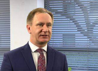 dr Sebastian Łukaszewski z Mojebankowanie.pl