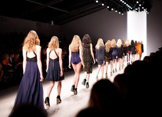 moda modelki