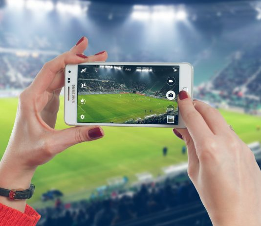sport telefon