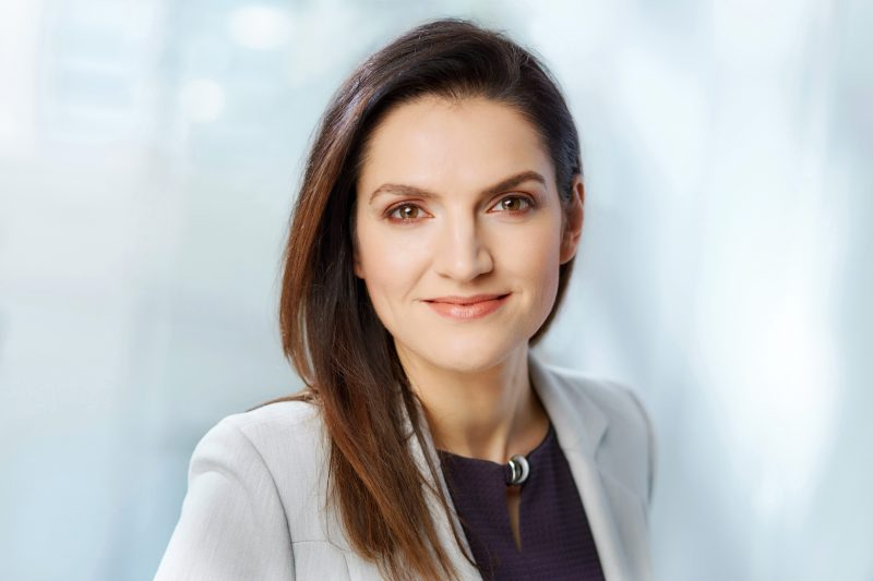 Aleksandra Gawlas-Wilińska_dyrektor marketingu LHC_Henkel