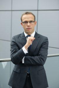 Boguslaw Stefaniak szef rynku obligacji w Ipopema TFI