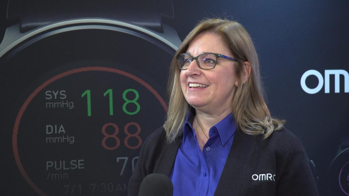CES 2019: Smartwatche monitorują już ciśnienie krwi. Rynek medycznych wearables staje się coraz bardziej wyspecjalizowany 1