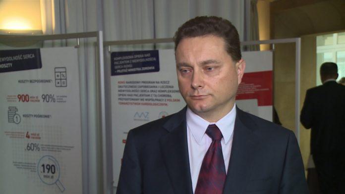 Choroby serca wciąż najgroźniejszym zabójcą Polaków. Kardiolodzy dysponują coraz skuteczniejszą bronią