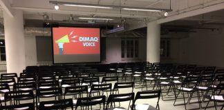 Dimaq Voice