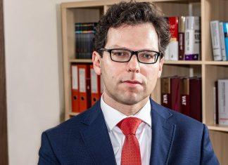 Jerzy Martini, doradca podatkowy, członek prezydium Rady Podatkowej PKPP Lewiatan
