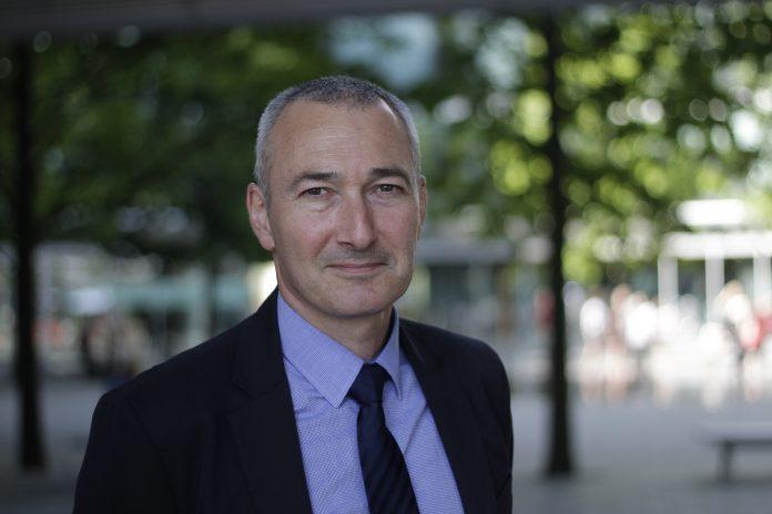 Jonathan Cohen, Senior Partner, Dyrektor Działu Doradztwa Budowlanego Colliers International w Polsce