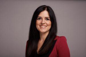 Konstancja Zyzik, ekspert Pracuj.pl, Talent Acquisition & Employer Branding Manager