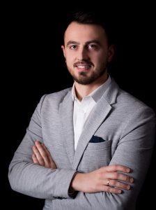 Krzysztof Butyński, managing consultant w Michael Page