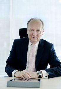 Leszek Pomorski, Członek Zarządu PZWLP, Prezes Alphabet Polska