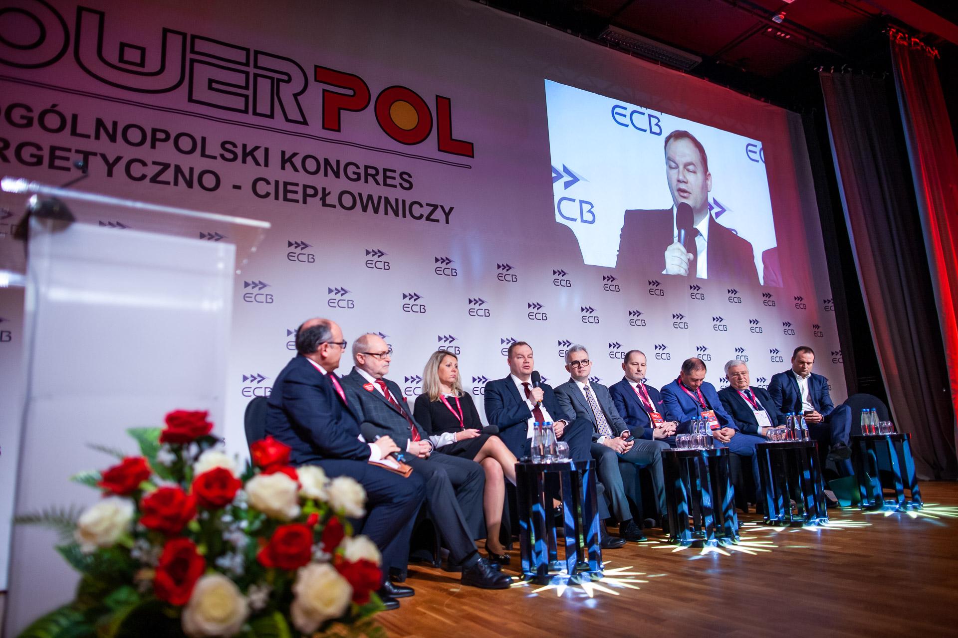 Relacja z XIX edycji Ogólnopolskiego Kongresu Energetyczno-Ciepłowniczego POWERPOL