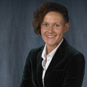 Marta Grochal Page Executive