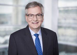 Martin Daum, członek zarządu Daimler AG odpowiedzialny za dział Trucks & Buses