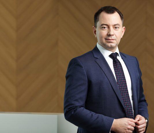 Michał Stępień, associate w dziale doradztwa inwestycyjnego Savills w Polsce